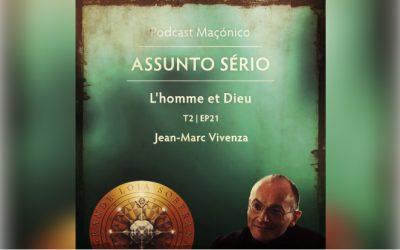 Mensagem de Páscoa do DNRF – recorde o episódio com Jean-Marc Vivenza